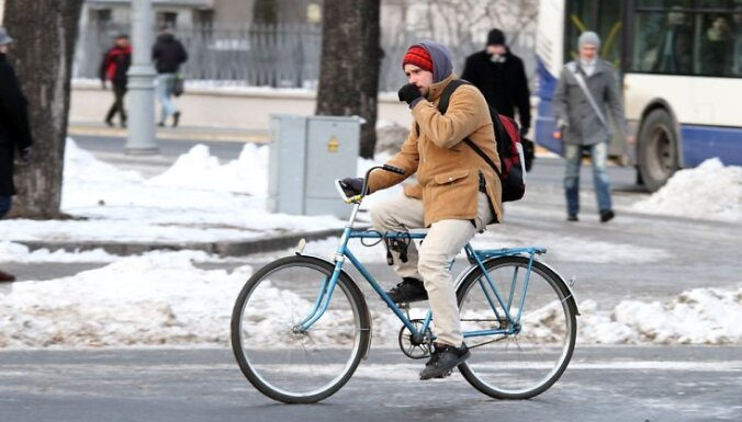 Полиция усилит внимание к велосипедистам, мопедистам и пешеходам