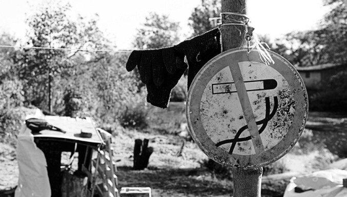 Foto: top filma par Lucavsalas mazdārziņiem