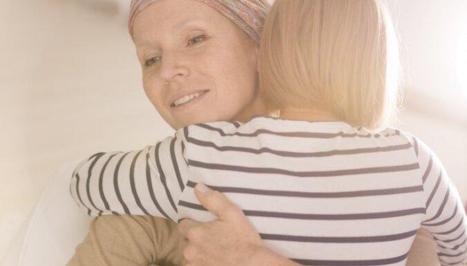 Uzsāk mentoru kustību onkoloģisko pacientu atbalstam