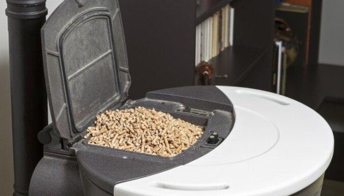 Apkures katlu 'pārtika' – granulas. Kādas izvēlēties, kā noteikt kvalitāti un uzglabāt