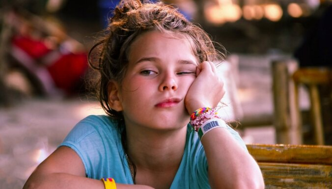 Trīs iemesli, kādēļ bērnam jāļauj dažreiz pagarlaikoties