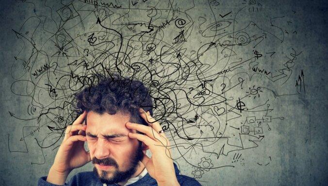 Stresa dažādās sejas – kas izraisa satraukumu, un kā to mazināt