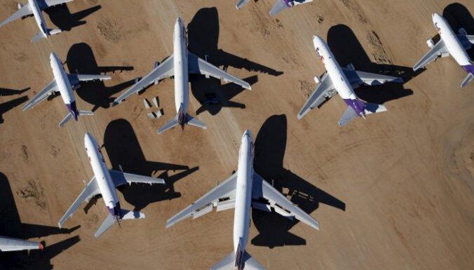 Jaunzēlandē nedarbojoties radariem, pusotru stundu paralizēta aviosatiksme