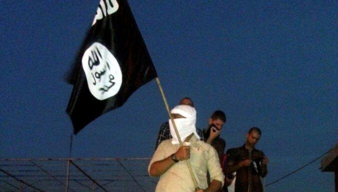 Коронавирус: боевики ИГ не соблюдают дистанцию, мир далек от коллективного имммунитета