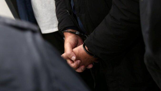БПБК задержало сотрудника Бюро внутренней безопасности