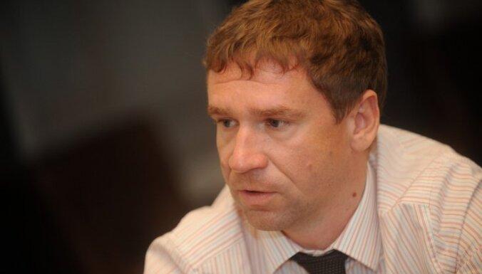 Потерявший всё в Латвии Владимир Антонов занялся бизнесом в России