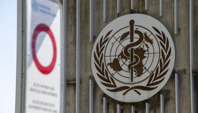 Francija pauž nožēlu par Trampa lēmumu apturēt PVO finansēšanu