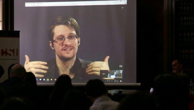 Сноуден согласился выплатить Вашингтону $5 млн c продажи своей книги и выступлений