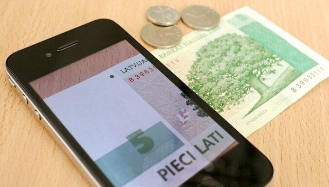 Policija meklē viltus 'ātro kredītu' ņēmēju