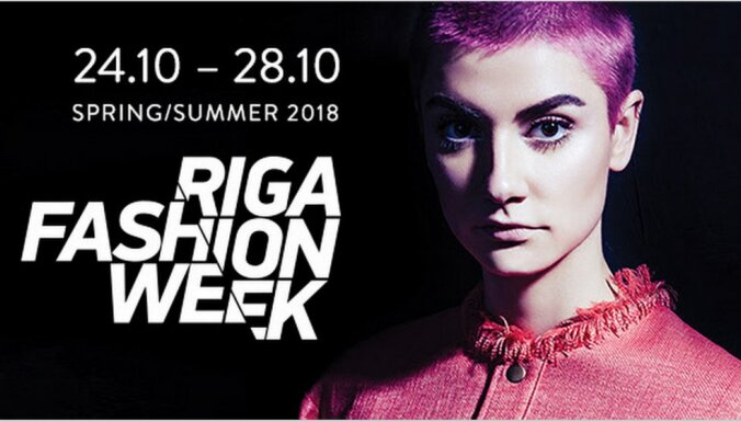 Новые коллекции и грандиозные показы: чем Riga Fashion Week удивит нас в этот раз