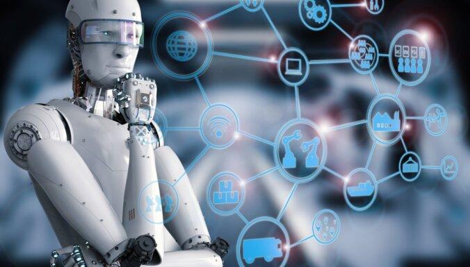 Европарламент требует защитить европейцев от искусственного интеллекта