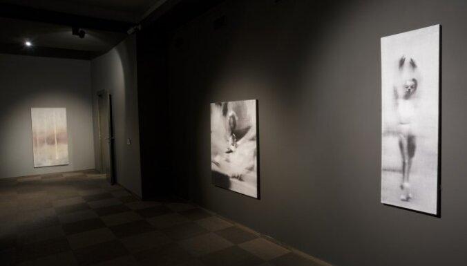 'Purvīša balvas' nominants Jānis Avotiņš: 'Māksla ir nevis personiska, bet publiska disciplīna'