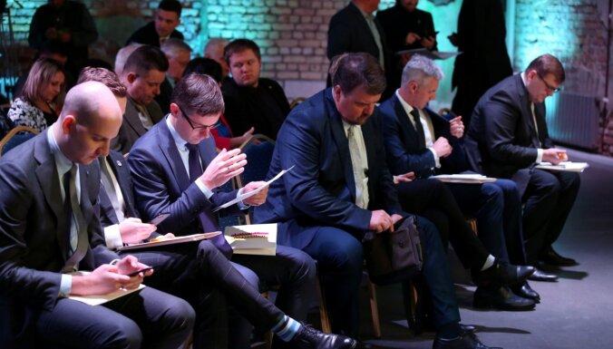 LA sāk gatavoties pašvaldību vēlēšanām; Rīgā mērķē uz rezultātu 'virs vidējā'