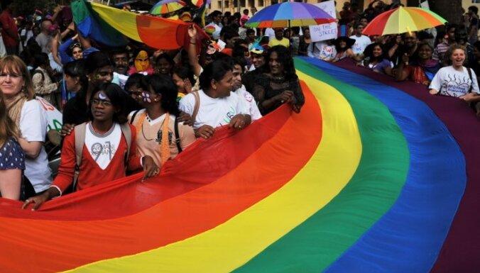 Homoseksualitāte ir pamats patvēruma piešķiršanai, secina ES Tiesa