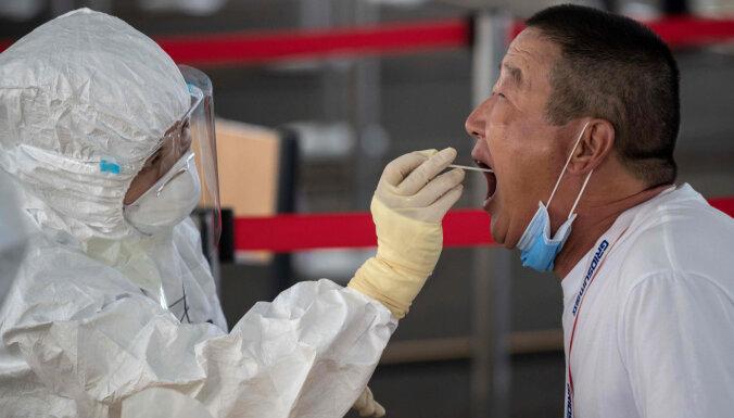 Число заразившихся коронавирусом в мире превысило 10 миллионов