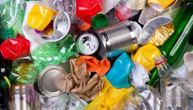 Компании Clean R и Eco Baltia vide готовы продолжать вывоз мусора в Риге