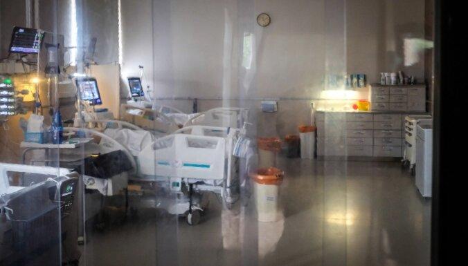 Региональные больницы бьют тревогу из-за нехватки коек и персонала