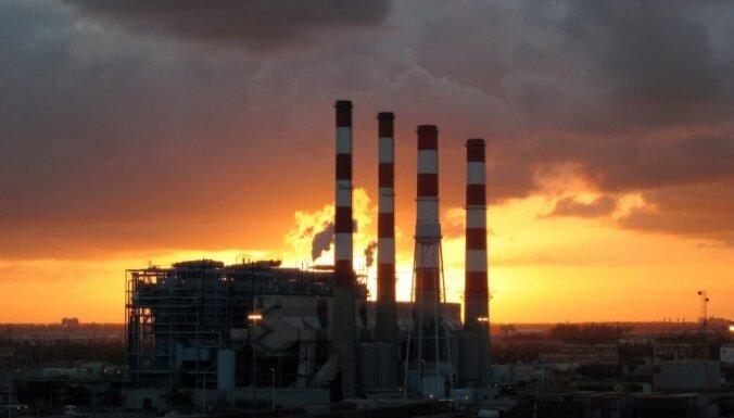 72% латвийцев уверены, что энергозависимость от России можно снизить