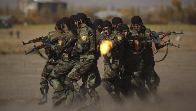Перестрелки между Арменией и Азербайджаном: мирное население напугано