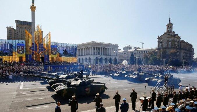 США готовы расширить военную помощь Украине