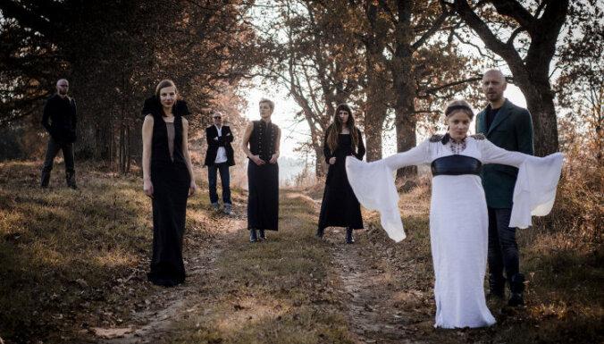 Grupa 'Zāle' izziņo koncertu Ģertrūdes ielas teātrī
