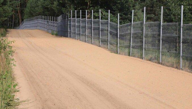 Portāls: Lietuva nelegālajiem migrantiem kļuvusi par ātrākajiem, lētākajiem un drošākajiem vārtiem uz Rietumeiropu