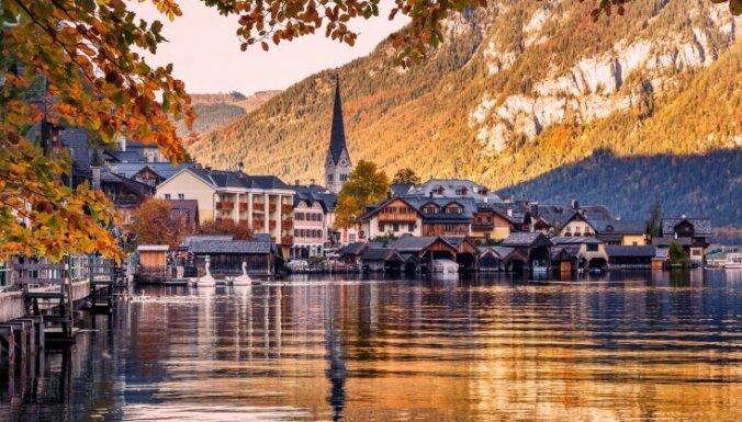Kā no pastkartītēm: deviņas apburošas mazpilsētiņas Austrijā