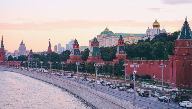 Bloomberg оценил потери российского ВВП от западных санкций
