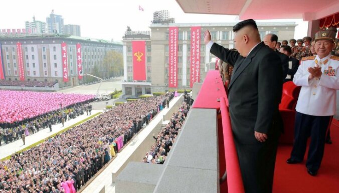 Власти Южной Кореи опровергают, что Ким Чен Ын казнил пять дипломатов КНДР