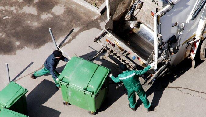 KP: Rīgas atkritumu apsaimniekošanas problēmas jārisina likumdevēju līmenī