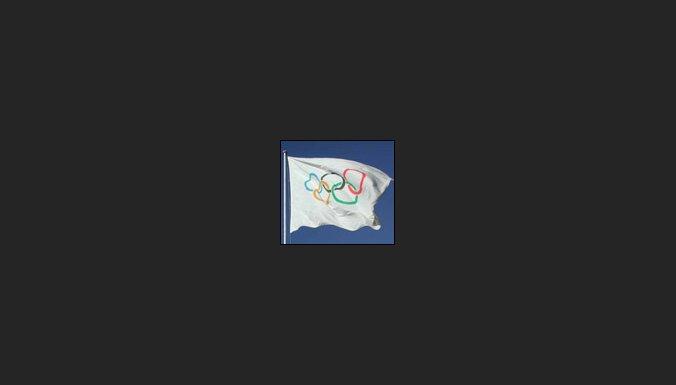Хоккеистки Латвии проехали мимо Олимпиады