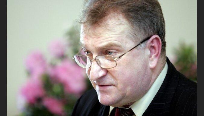 Историк Фелдманис будет читать лекции в Москве