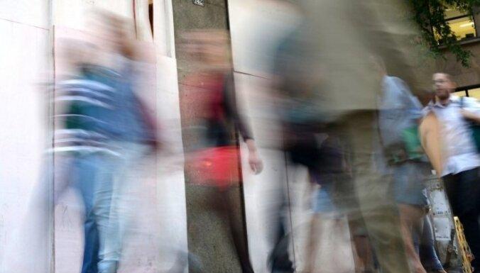 В Пардаугаве сбита женщина: полиция просит отозваться свидетелей ДТП