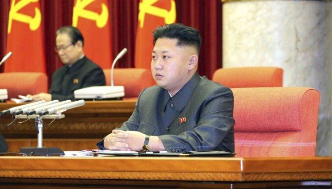 Казнь дяди Ким Чен Ына чревата нестабильностью в КНДР