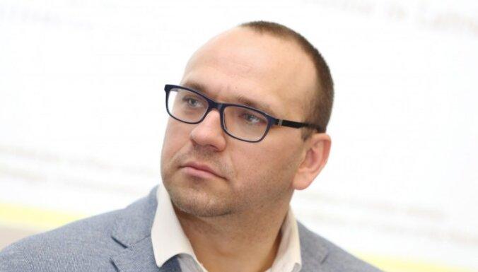 Didzis Bērziņš: Kremļa troļļi Latvijas sociālajos medijos