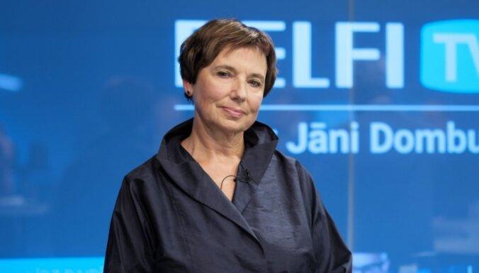 Вице-спикером Сейма стала депутат от Новой консервативной партии