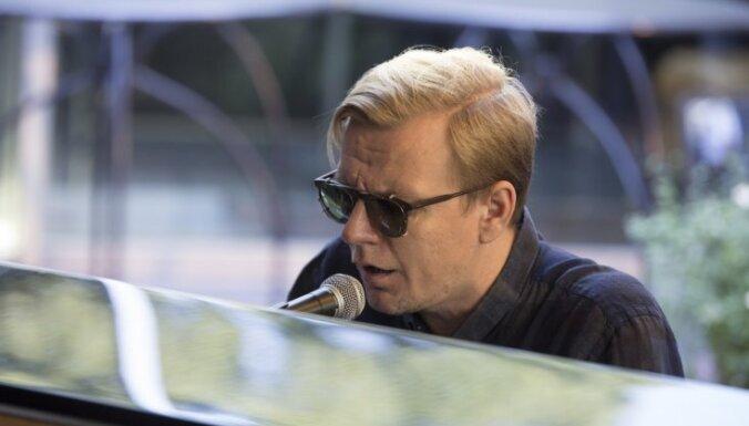 Nastavševs un 'Orbīta' veido izrādi Rīgas Krievu teātrī