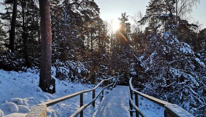 Apceļo Latviju: 10 idejas atpūtai dabā
