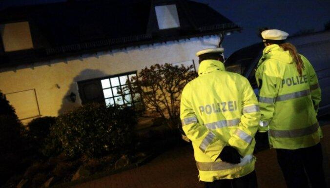 'Germanwings' izmeklēšana: otrajam pilotam bijusi depresija; policija meklē traģēdijas motīvu