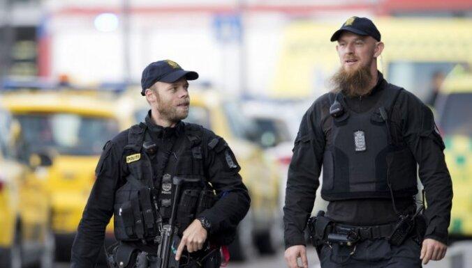 Dānijā lietā par kokaīna kontrabandu lielā apmērā aizturēti divi Latvijas pilsoņi