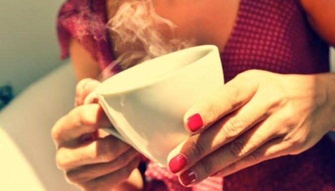 Норвежской Reitan Convenience разрешено купить сеть кафе Caffeine