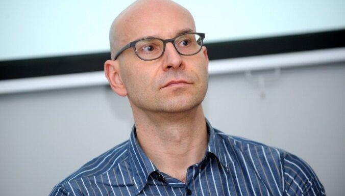 Andris Veselovskis: Nākotne būs laba!