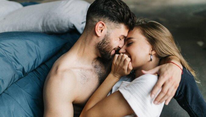 5 вещей, которые нужно обязательно сделать после секса