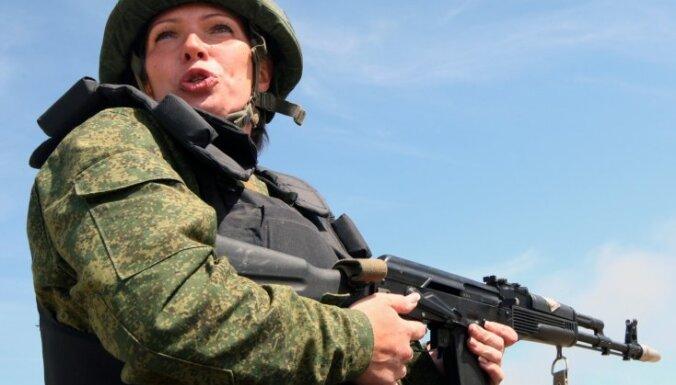 Путин: успешно бороться с терроризмом в Сирии невозможно без наземных операций