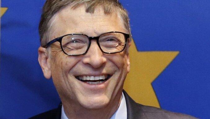 Билл Гейтс собирается вложить в спасение климата 2 млрд долларов