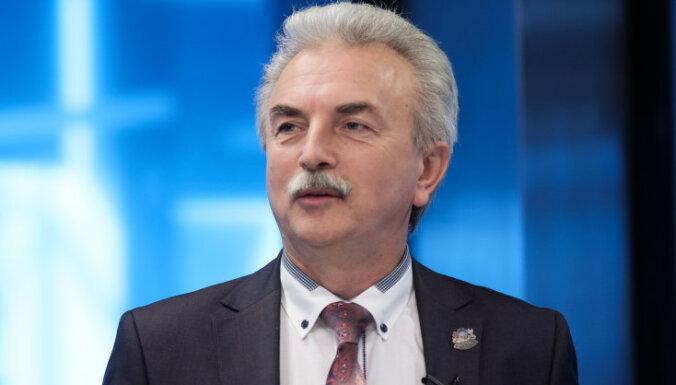 Uz ģenerālprokurora amatu pretendē arī kādreizējais Saeimas deputāts Kūtris un advokāts Pundurs