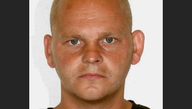 Policija Liepājā lūdz palīdzību bezvēsts prombūtnē esošā Krista Krūziņa meklēšanā