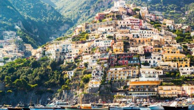 Итальянские каникулы: Топ-7 вещей, которые нужно сделать на Амальфийском побережье