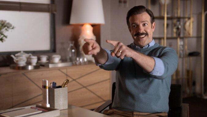 Kino eksperts iesaka: vērtīgas filmas un seriāli rudenīgiem vakariem