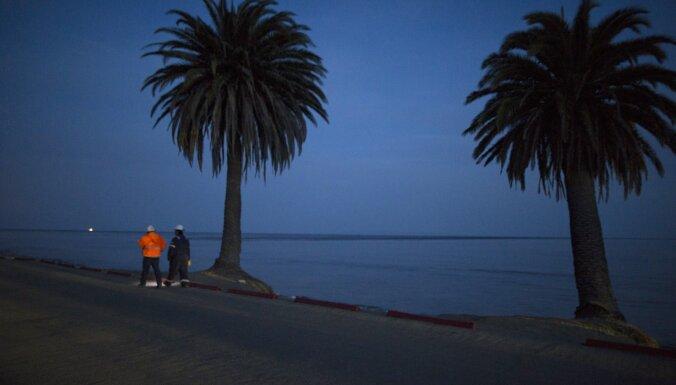 Šogad atkārtots Ziemeļu puslodes septembra karstuma rekords